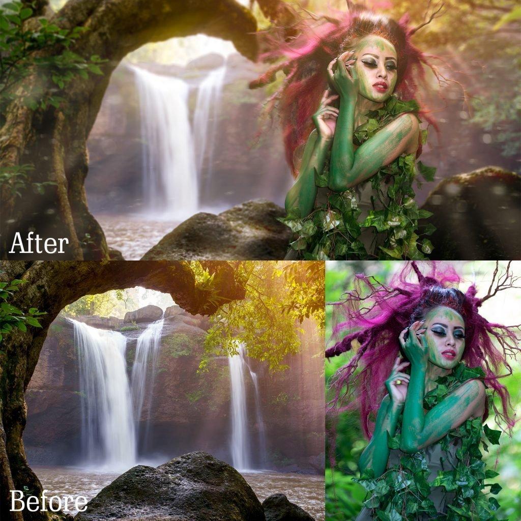 shaniba creative industry jasa foto produk jasa foto portrait jasa editing jasa retouching