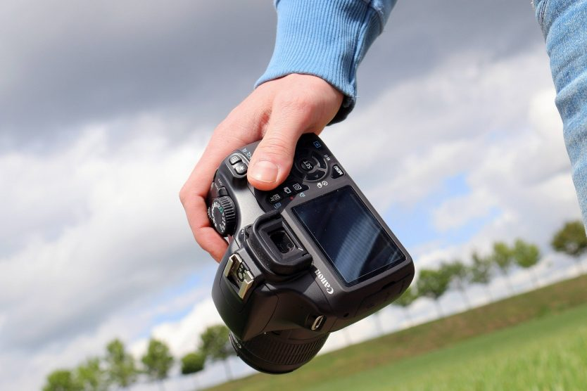 Cara Membuat Foto yang Bagus - Shaniba Creative Industry