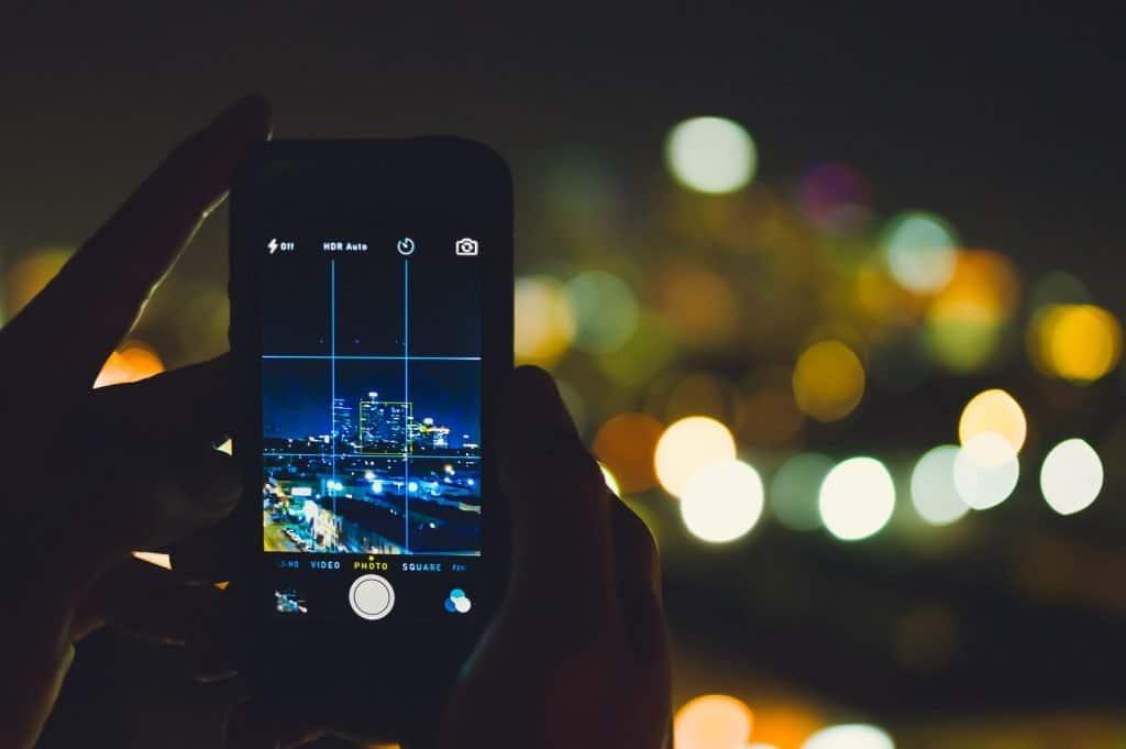Cara Membuat Foto yang Keren