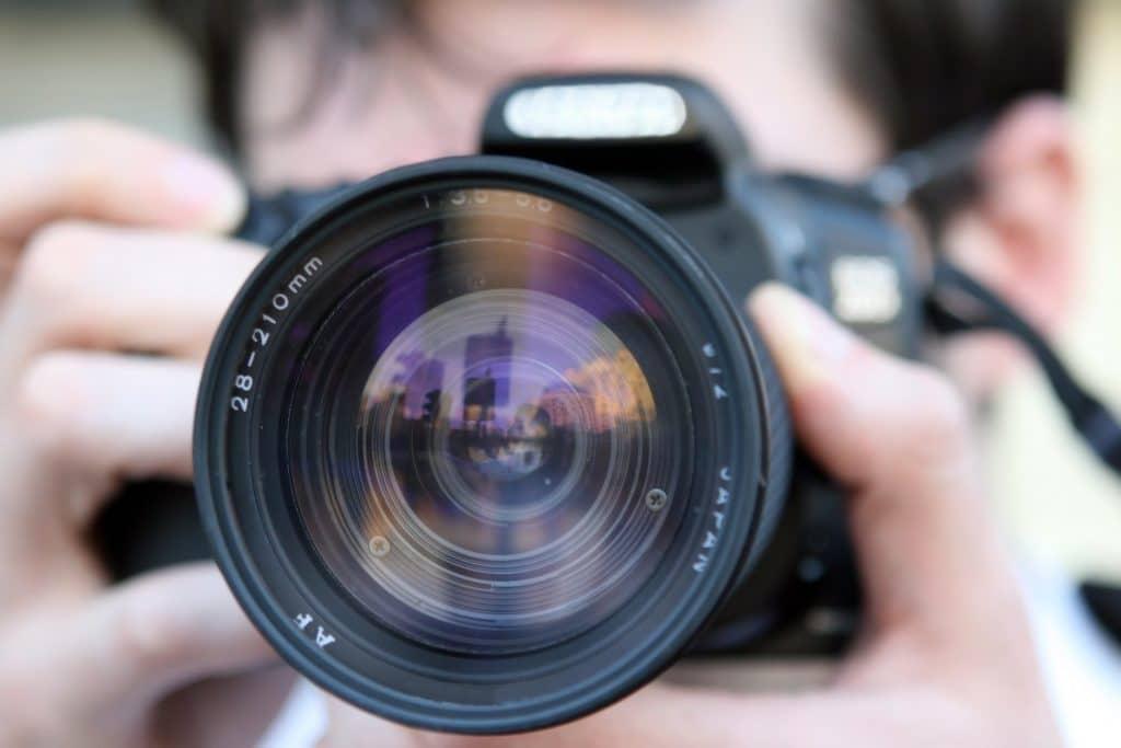 Cara Mendapatkan Foto yang Bagus - Shaniba Creative Industry