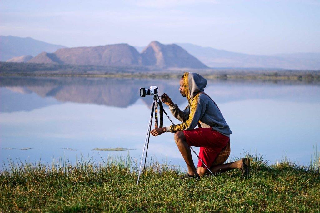 Cara Mengambil Gambar yang Bagus - Shaniba Creative Industry