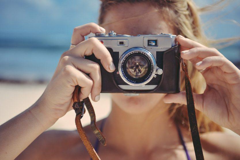 Cara Menghasilkan Foto yang Bagus - Shaniba Creative Industry