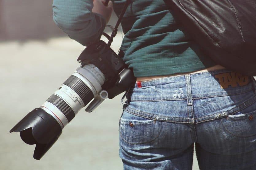 Cara Pengambilan Foto yang Bagus - Shaniba Creative Industry