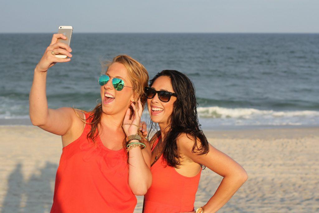 Cara Selfie yang Cantik - Shaniba Creative Industry