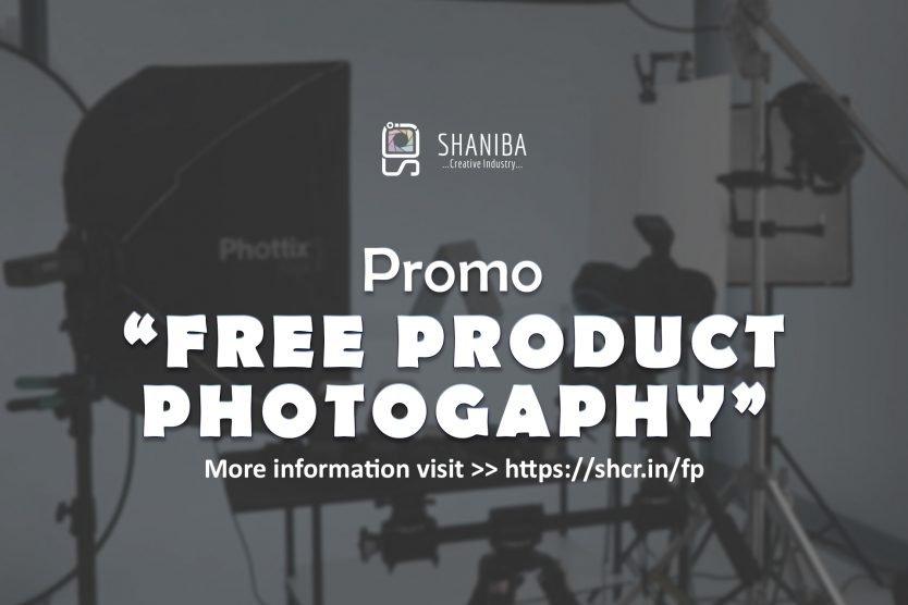 Promo Free Foto Produk Shaniba Creative Industry