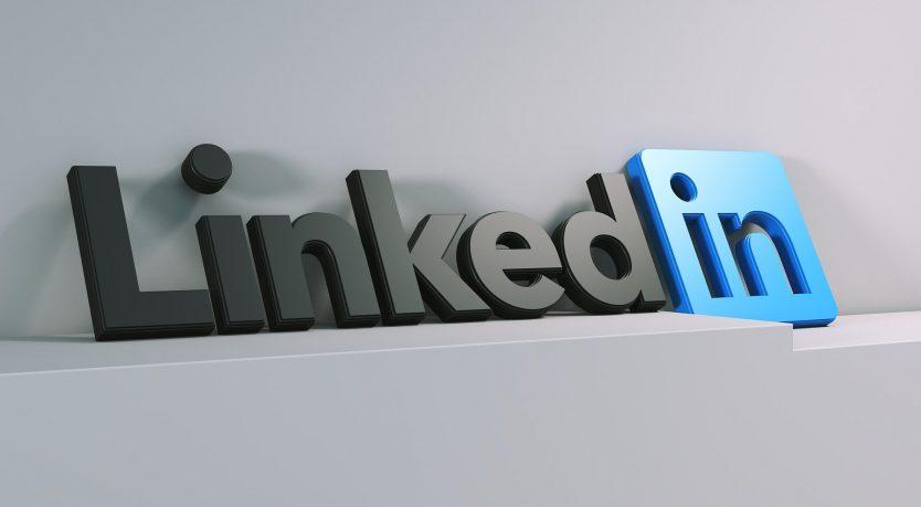 Linkedin untuk Bisnis - Shaniba Creative Industry