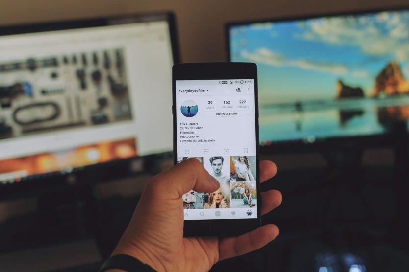 Media Sosial untuk Iklan - Shaniba Creative Industry