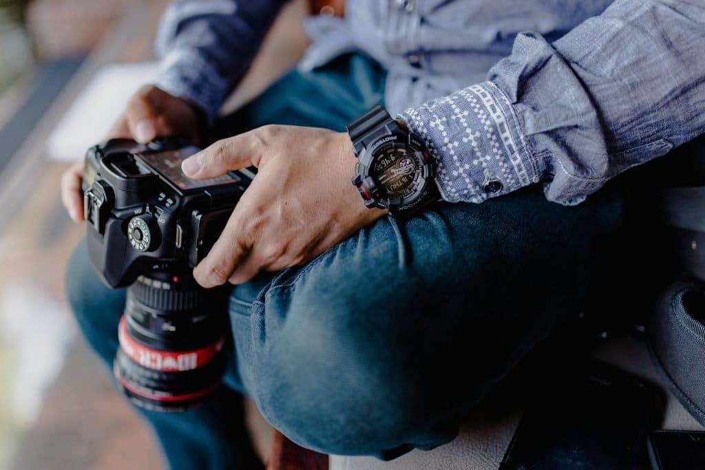 Pilihan Genre Fotografi - Shaniba Creative Industry