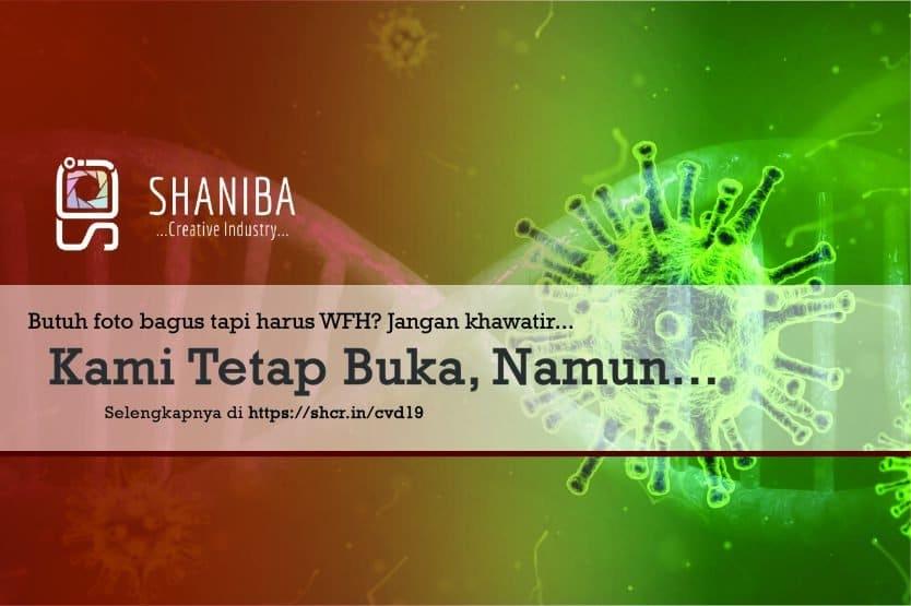 Layanan Foto Produk, Foto Profil, & Edit Foto Selama Pandemi COVID-19 - Shaniba Creative Industry