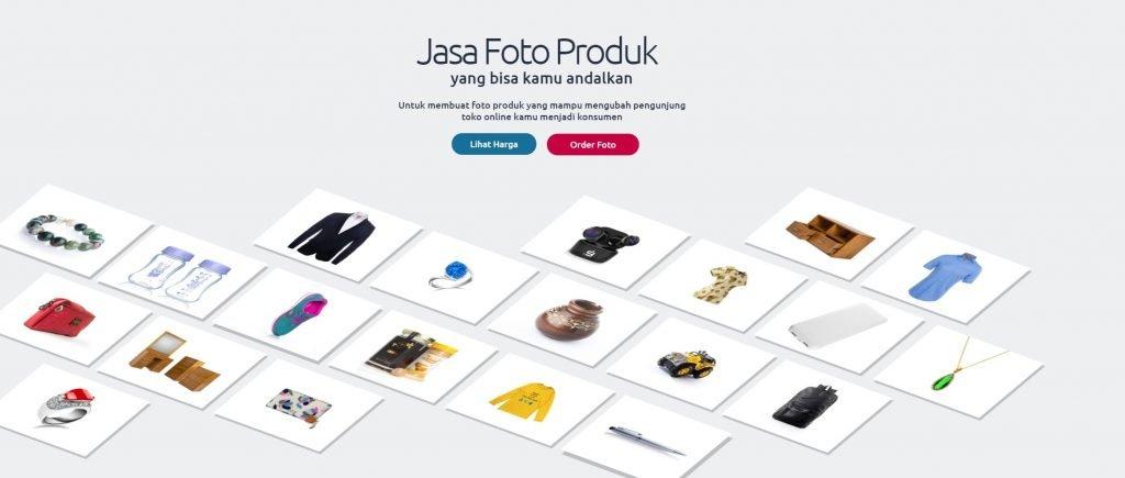Studio Foto Terbaik di Yogyakarta - Nagari Studio