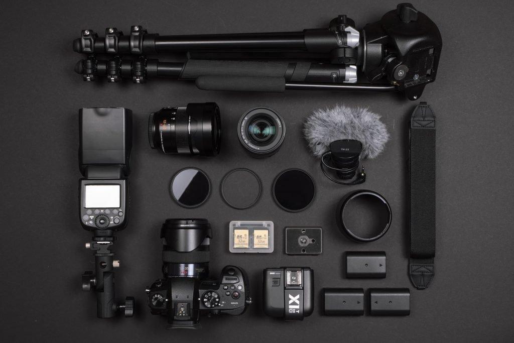 Studio Foto yang Bagus - Shaniba Creative Industry