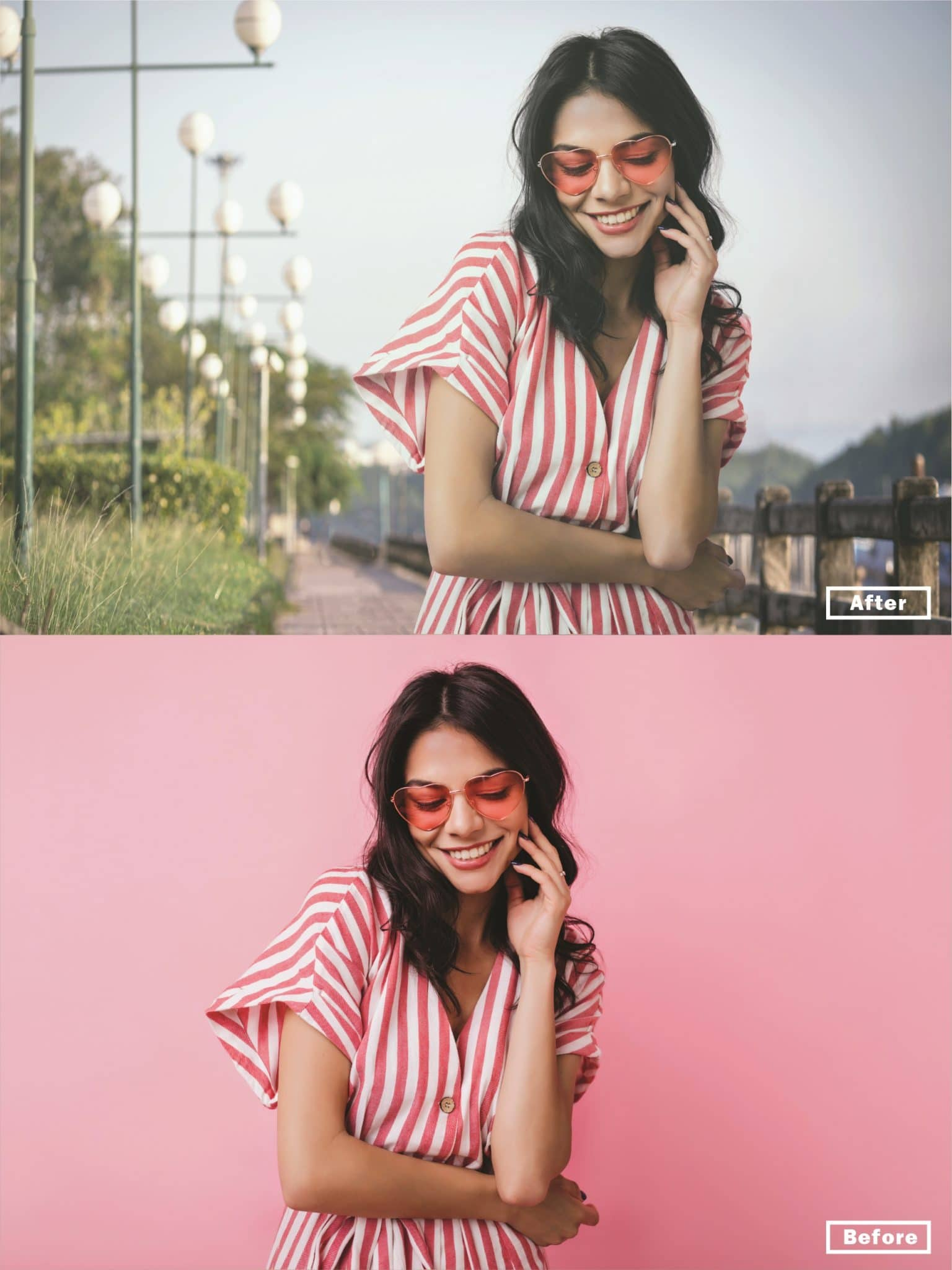 Portofolio Edit Foto Shaniba Creative Industry - Extra Package