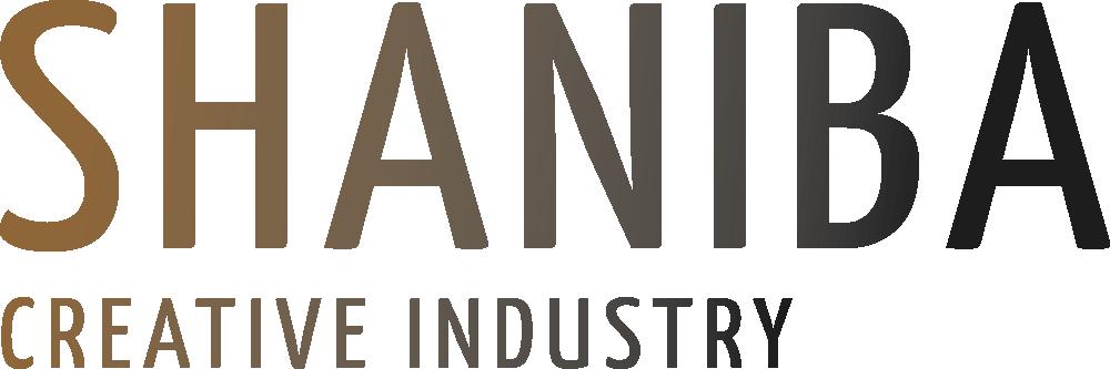 Shaniba Creative Logo Text