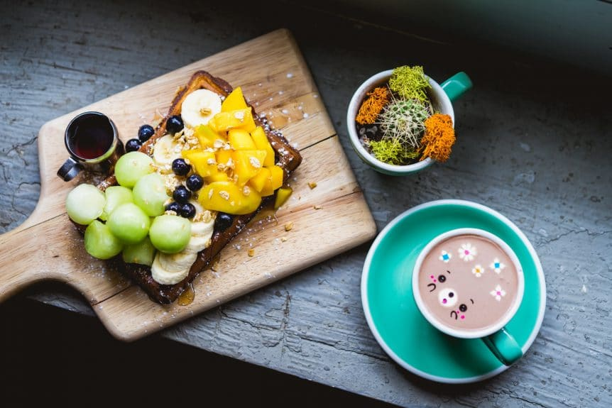 Food Photography - Shaniba Creative Industry