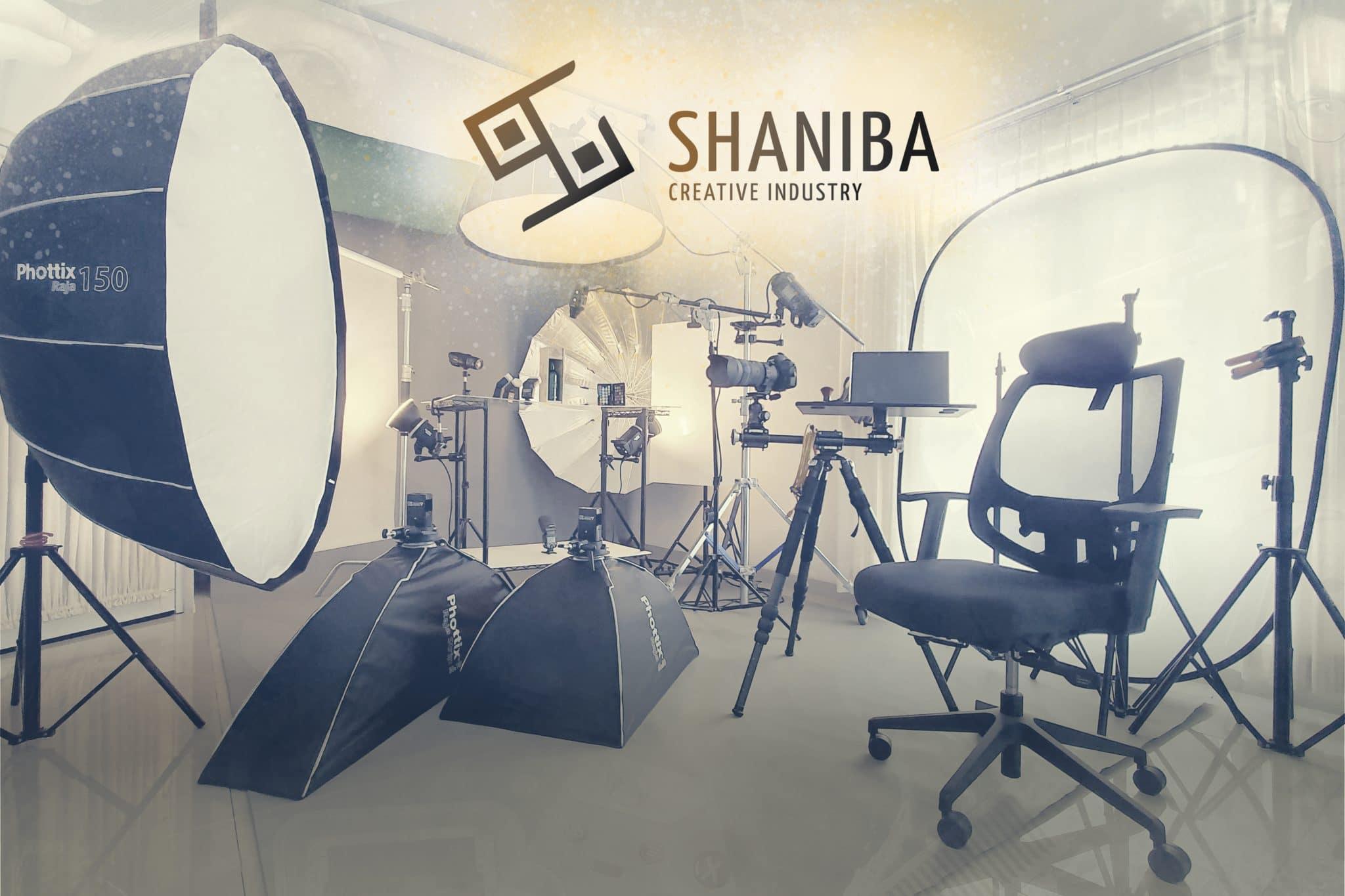 Jasa Fotografi Profesional - Shaniba Creative Industry
