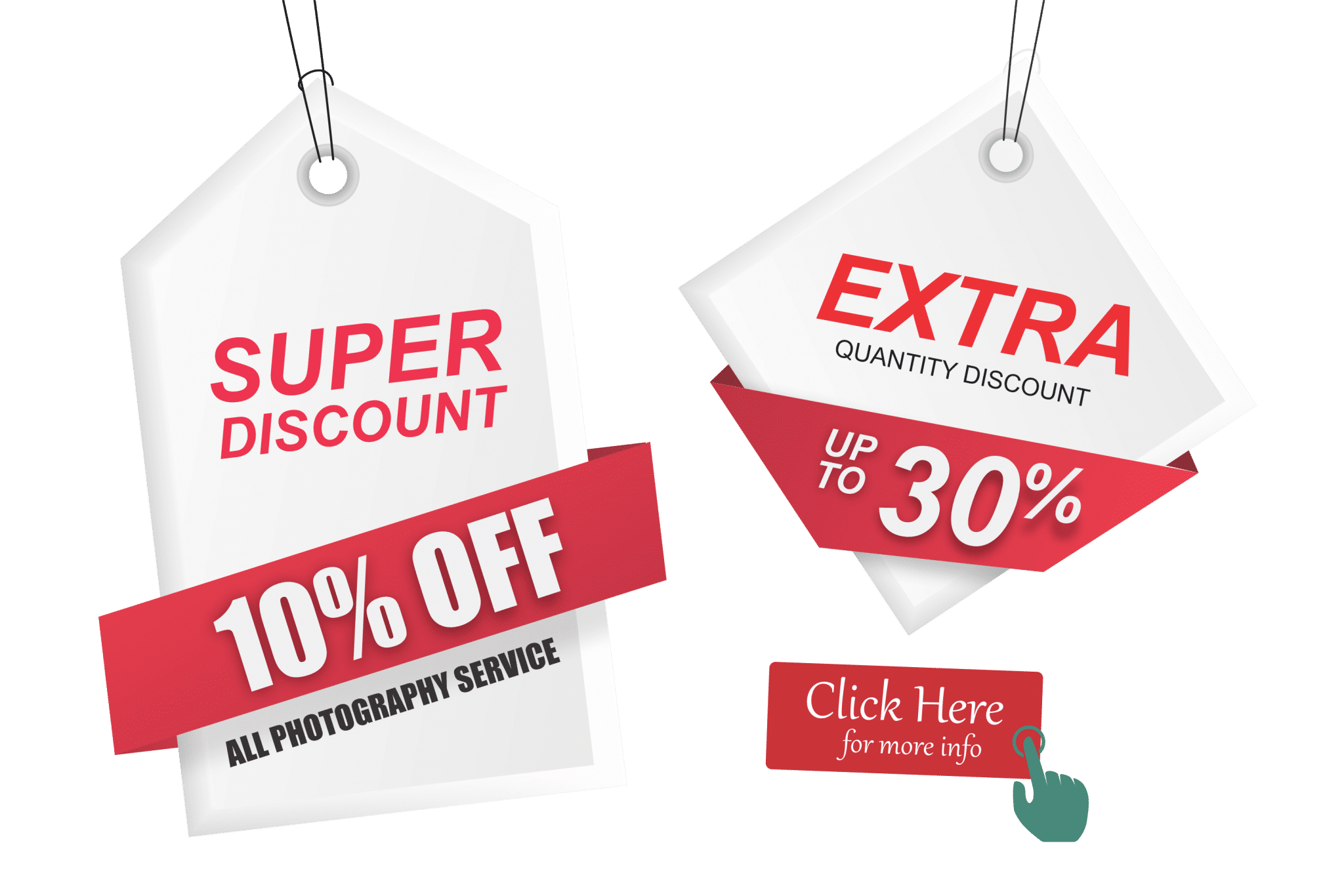 Double Discount Shaniba Creative Industry
