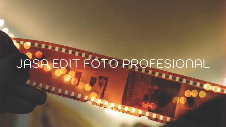 Jasa Edit Foto {Kota}