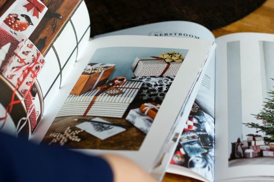 Foto Katalog yang Bagus - Shaniba Creative Industry
