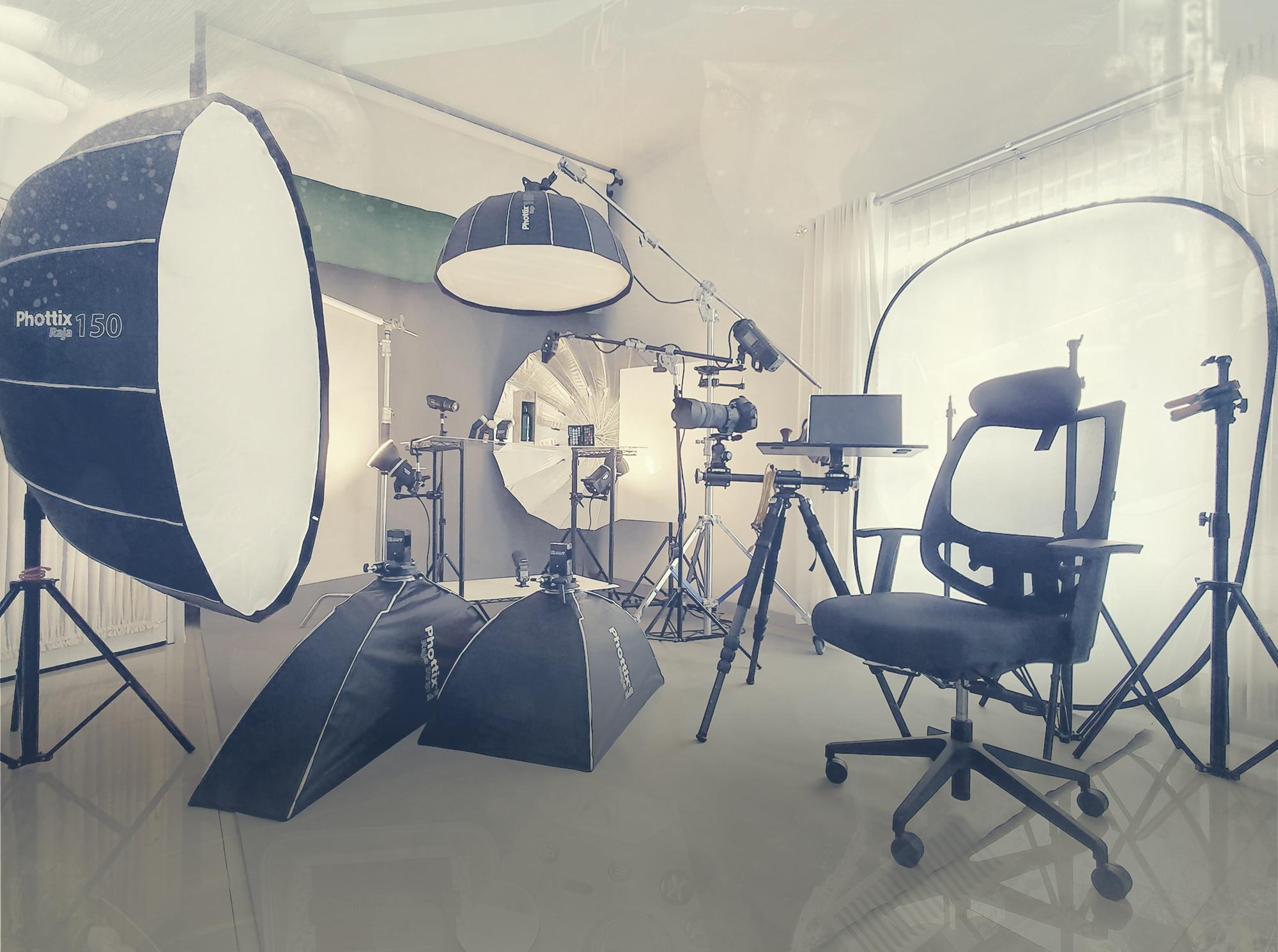 Shaniba Creative Industry - Studio Jasa Foto Produk, Editing Foto. & Foto Portrait