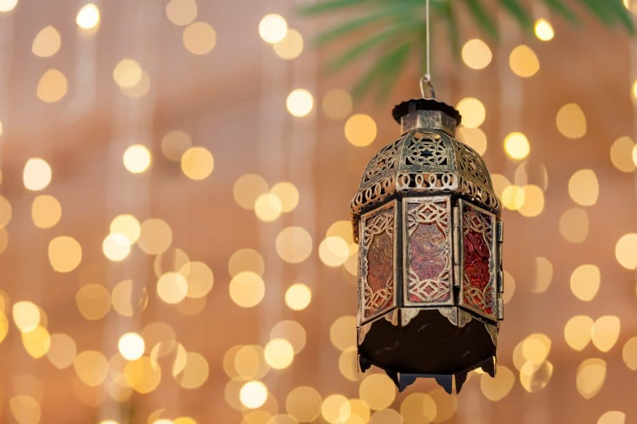Promo Foto Produk Ramadhan - Shaniba Creative Industry - Momen Bulan Suci Ramadhan