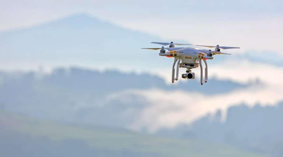 Jasa Foto Udara sebagai Pelengkap Foto Produk Perusahaan - Shaniba Creative Industry