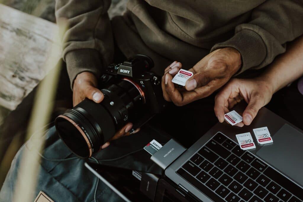 Cara Edit Foto yang Benar untuk Fotografer - Shaniba Creative Industry
