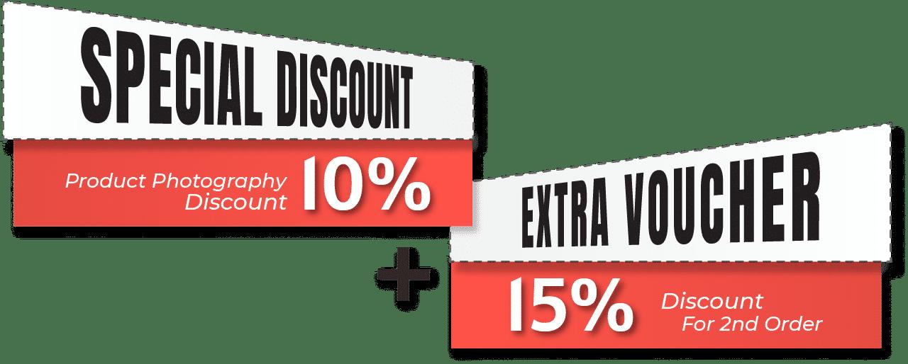 Double Discount Shaniba Creative Industry