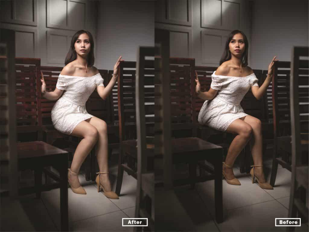Menyempurnakan hasil karya fotografi bersama Shaniba Creative Industry